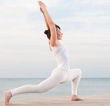 Sattva Vinyasa Flow Yoga
