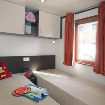 Cottage Mobil Home - Interno
