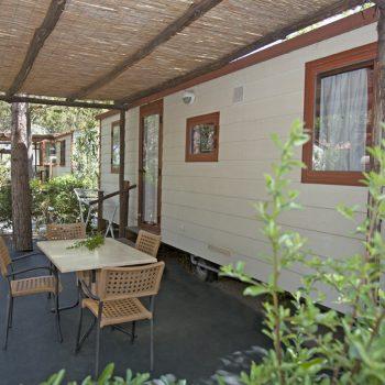 Cottage Mobil Home